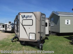 New 2017  Forest River Flagstaff V-Lite 30WFKSS by Forest River from Scenic Traveler RV Centers in Baraboo, WI