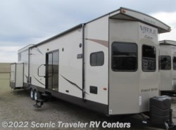 New 2017  Forest River Salem Villa Estate 4102BFK by Forest River from Scenic Traveler RV Centers in Baraboo, WI