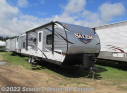 New 2017  Forest River Salem 27 DBUD by Forest River from Scenic Traveler RV Centers in Baraboo, WI