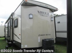 New 2017  Forest River Salem Villa 402 QBQ by Forest River from Scenic Traveler RV Centers in Baraboo, WI