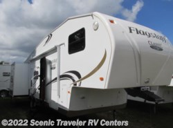 Used 2012  Forest River Flagstaff Super Lite/Classic 8528BHWS by Forest River from Scenic Traveler RV Centers in Baraboo, WI