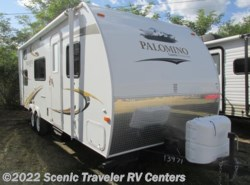 Used 2012  Palomino Gazelle G-230 by Palomino from Scenic Traveler RV Centers in Baraboo, WI