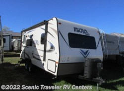 New 2017  Forest River Flagstaff Micro Lite 21FBRS by Forest River from Scenic Traveler RV Centers in Baraboo, WI