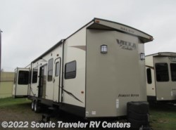 New 2017  Forest River Salem Villa Estate 395RET by Forest River from Scenic Traveler RV Centers in Baraboo, WI