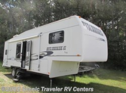Used 2001  Nu-Wa Hitchhiker II 29 RK by Nu-Wa from Scenic Traveler RV Centers in Baraboo, WI