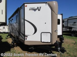 New 2018 Forest River Flagstaff V-Lite 28VFB available in Baraboo, Wisconsin