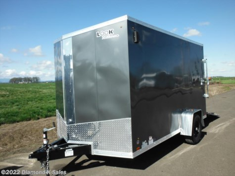2015 Look Vision VWLC 7X12 SI Vision