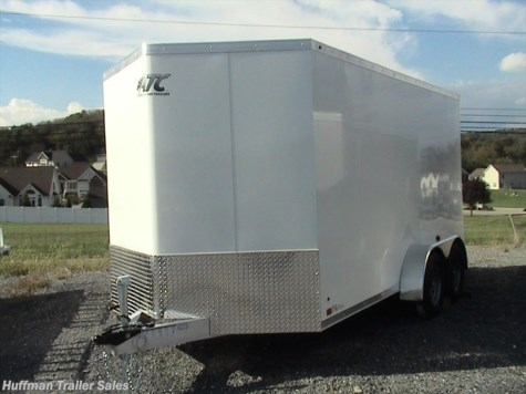 2018 ATC RAVEN 7X14X6'5 (CALL FOR AVAILABILITY)