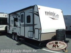 New 2016  Forest River Rockwood Mini Lite 2304KS by Forest River from Shady Maple RV in East Earl, PA