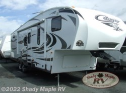 Used 2014  Keystone Cougar X-Lite 29RBS by Keystone from Shady Maple RV in East Earl, PA