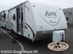 Used 2014 Coachmen Apex Ultra-Lite 215RBK available in East Earl, Pennsylvania