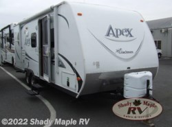 Used 2014  Coachmen Apex Ultra-Lite 215RBK by Coachmen from Shady Maple RV in East Earl, PA