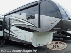 New 2016  Forest River Cardinal 3850RL by Forest River from Shady Maple RV in East Earl, PA