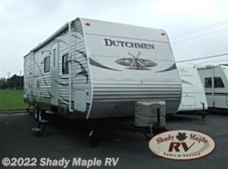 Used 2013  Dutchmen Dutchmen 317QBS by Dutchmen from Shady Maple RV in East Earl, PA