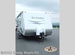 Used 2010  Jayco Jay Feather EXP 21 3 by Jayco from Shady Maple RV in East Earl, PA