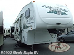 Used 2006  Forest River Wildcat 28RK by Forest River from Shady Maple RV in East Earl, PA