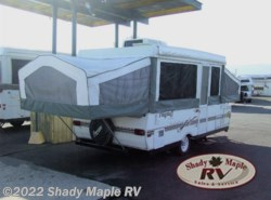 Used 2001  Forest River Flagstaff Classic 524ST