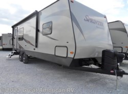 New 2016  Keystone Sprinter 25RK by Keystone from Sherman RV Center in Sherman, MS