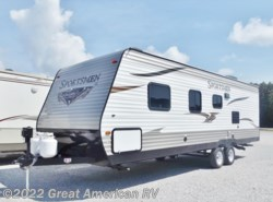 New 2017  K-Z Sportsmen Show Stopper S272BHSS by K-Z from Sherman RV Center in Sherman, MS