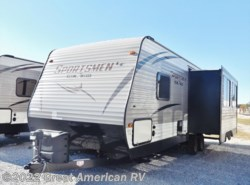 New 2017  K-Z Sportsmen 261RLLE by K-Z from Sherman RV Center in Sherman, MS