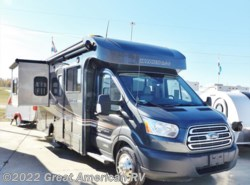 New 2017  Winnebago Fuse 423T by Winnebago from Sherman RV Center in Sherman, MS