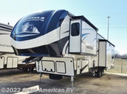 New 2017 Forest River Sierra 36ROK available in Sherman, Mississippi