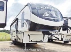 New 2017 Forest River Sierra 275DBOK available in Sherman, Mississippi