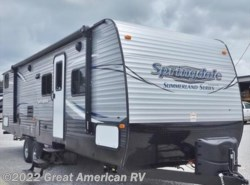 New 2018 Keystone Springdale Summerland Series 2980BH available in Sherman, Mississippi