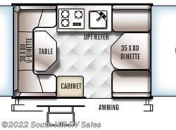 New 2016  Forest River Rockwood Freedom 1980 by Forest River from South Hill RV Sales in Puyallup, WA