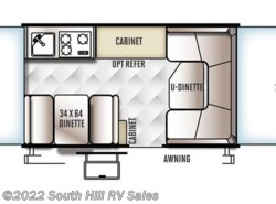 New 2016  Forest River Rockwood Freedom 2270 by Forest River from South Hill RV Sales in Puyallup, WA
