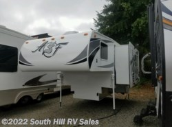 Used 2015  Northwood Arctic Fox 992