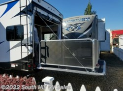 New 2017  Forest River Sandstorm 281GSLR by Forest River from South Hill RV Sales in Puyallup, WA