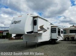 Used 2006  Keystone Cougar 33RL by Keystone from South Hill RV Sales in Puyallup, WA