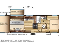 New 2017  Forest River Sandstorm 271GSLR by Forest River from South Hill RV Sales in Puyallup, WA