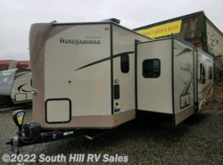 New 2019 Forest River Rockwood Windjammer 2715VSC available in Puyallup, Washington