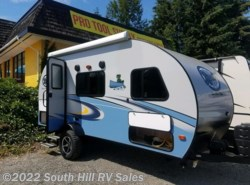 Used 2017 Forest River R-Pod RP-180 available in Puyallup, Washington