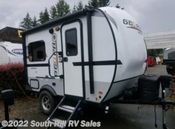 New 2019 Forest River Rockwood Geo Pro 14FK available in Puyallup, Washington