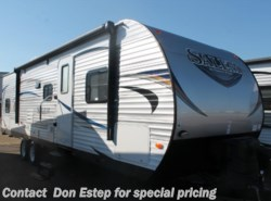 New 2016  Forest River Salem 30QBSS by Forest River from Southaven RV & Marine in Southaven, MS