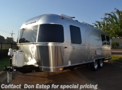 New 2017  Airstream International Serenity 25FB by Airstream from Southaven RV & Marine in Southaven, MS
