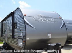 New 2017  Coachmen Catalina 283RKS by Coachmen from Southaven RV & Marine in Southaven, MS