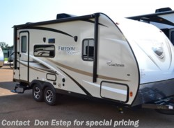 New 2017  Coachmen Freedom Express 192RBS by Coachmen from Southaven RV & Marine in Southaven, MS