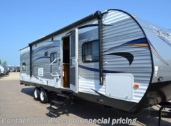 New 2017  Forest River Salem 30QBSS by Forest River from Southaven RV & Marine in Southaven, MS