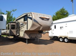Used 2013  CrossRoads Cruiser Patriot/provincial 315RE by CrossRoads from Southaven RV & Marine in Southaven, MS