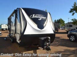 New 2017  Grand Design Imagine 2150RB by Grand Design from Southaven RV & Marine in Southaven, MS