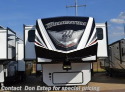 New 2017  Grand Design Momentum 399TH by Grand Design from Southaven RV & Marine in Southaven, MS