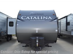 New 2017  Coachmen Catalina 293RBKS by Coachmen from Southaven RV & Marine in Southaven, MS