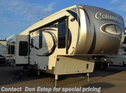 New 2017  Palomino Columbus 340RKC by Palomino from Southaven RV & Marine in Southaven, MS