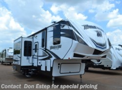 New 2017  Grand Design Momentum M Class 350M by Grand Design from Southaven RV & Marine in Southaven, MS