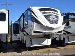 New 2017  Grand Design Momentum 328M by Grand Design from Southaven RV & Marine in Southaven, MS