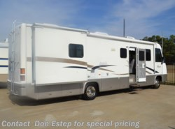 Used 2002  Georgie Boy Pursuit 3205DS by Georgie Boy from Southaven RV & Marine in Southaven, MS